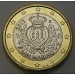 SAN MARINO 1€ 2013