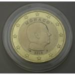 MONAKO 1€ 2014