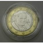 VATIKAN 1€ 2012
