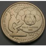 ZDA 1 $ 2019 - Pennsylvania - (Philadelphia)