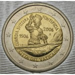 VATIKAN 2€ 2006
