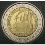 VATIKAN 2€ 2005