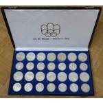 KANADA 5, 10 Dolarjev - Olimpijske igre Montreal 1976